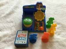 Leap Frog Letter Factory Board Game