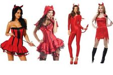 Halloween Complete Outfit PVC Fancy Dresses