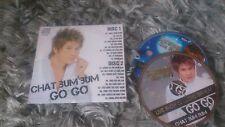 DJ * Luong Gia huy * chat Bum Bum * show GO.GO