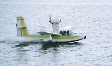 Colonial Model C-1 Skimmer Amphibian Airplane Model Replica Large Free Shipping