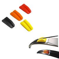 2PCS Archery Recurve Bow Limbsaver Soft Rubber Limb Vibration Dampener QUALITY
