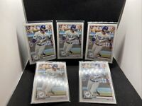 2020 Topps Bowman Gavin Lux Rookie Card RC Lot of (5) #71 📈Invest