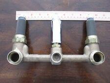 Kohler faucet valve Brass