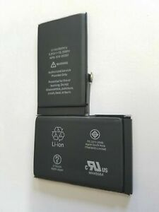 Genuine Apple 616-00347 Battery Replacement Part For Apple iPhone X A1865 Phone