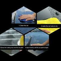 Auto Car Scratch Remover Repair Polishing Wax Paint and Sponge Surface C5N6