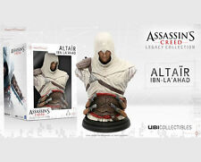 "Assassin's Creed Bust Altair Ibn La'Ahad Edition ""NEW"" SEALED with Lithography"