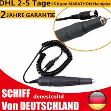 Dental MARATHON  Mikromotor Handpiece 45k rpm Handstück Polishing Handpiece Neu