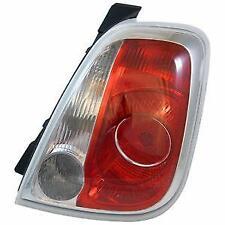 FANALE STOP POSTERIORE DESTRO (DX) FIAT 500 2007 IN POI