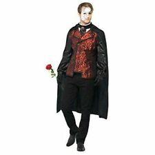 Cape Vampire Multi-Color Costumes