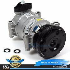 NEW A/C Compressor 58931 HT6 99-07 Chevrolet GMC 4.3L 5.0L 5.7L 6.5L 6.6L 8.1L