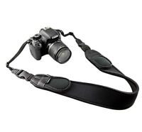JJC NS-Q2 Camera Neck / Shoulder Strap Belt with Quick Release Clip/Small Pocket