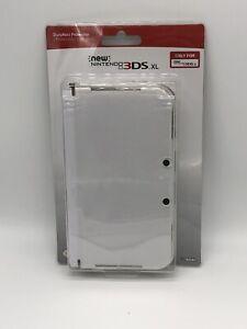 HORI New Nintendo 3DS XL Duraflexi Protector - Clear - 3DS-428U