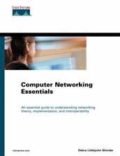 NEW - Computer Networking Essentials (Cisco Press Core Series)