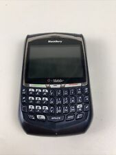 BlackBerry 8700G - Blue (Unlocked) Smartphone Old.Vintage Dhl