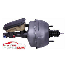 1985-87 Buick Grand National Power Brake Booster w/ Master Cylinder Conversion