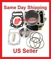 CYLINDER TOP REBUILD KITS PISTON Gy6 250cc HONDA HELIX CN250 SCOOTER 1986-2007
