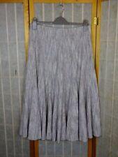 Per Una Calf Length No Pattern Regular Skirts for Women