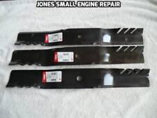 """M143504 John Deere 62"""" X465, X485, X495, X575, X585, X595 Oregon Gator Blades"""