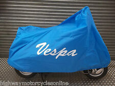 VESPA PX125 PX 125 FA ITALIA SOFT SCOOTER DUST COVER GENUINE STUNNING FIT