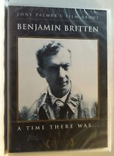 Tony Palmers Film About Benjamin Britten: A Time There Was (DVD, 2009) (dv2153)