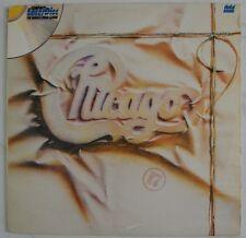 CHICAGO 17  Audio & Video Album  2 Music Videos  plus 10 Songs    Laserdisc