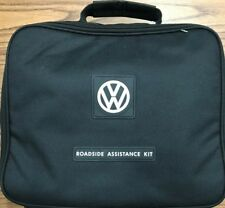 VW Volkswagen Roadside Safety Assistance Kit (Jetta Beetle Golf)