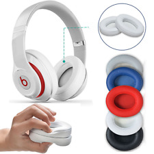 2x Replacement Ears Cup Cushion Ear Pad for Beats by dr dre 2.0 Studio Wireless