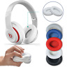 2 Replacement Ear Cushion Pads Ear Cups For by Dr. Dre Studio 2.0 Wireless