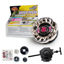 Beyblade BBG17 4D Metal Fusion Fight Archer Gargole SA165WSF Super Speed Toys