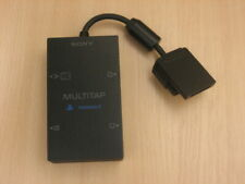 Original Sony PS2 Multitap / 4 Spieler Adapter / 4 Player Adaptor / Multi Link