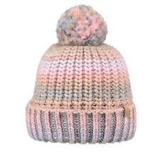 Barts Jevon Beanie Pink Mütze Wintermütze Strickmütze Rosa