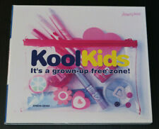 CD KOOL KIDS / IT'S A GROWN-UP FREE ZONE ! / ATMOSPHERE ATMOS-CD168