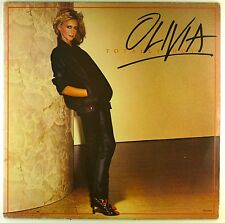 "12"" LP - Olivia Newton-John - Totally Hot - #A3121 - washed & cleaned"
