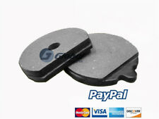GA Hand Brake Park Pad Kit 15/920103 15/920087 15/913501 478/00849 for JCB SD40