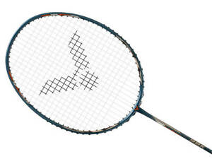 Victor Auraspeed 98K Strung Badminton Racket 4UG5 100% Genuine