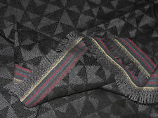 PAUL SMITH SOFT 100% WOOL LIGHTWEIGHT SCARF BNWT VERY RARE made in Italy