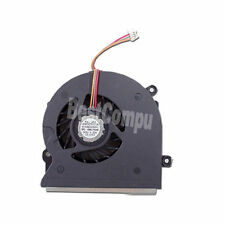 New For Toshiba Satellite A505 A505D Series DC5V Laptop CPU Cooling Fan