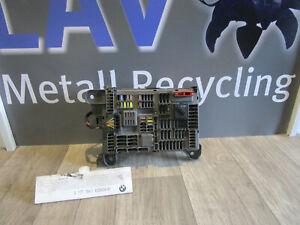 BMW 5er  Sicherungskasten  Relay Box 518954020A