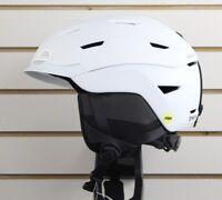 Smith Level MIPS Ski Snowboard Helmet Adult Medium 55-59 cm Matte White New 2020