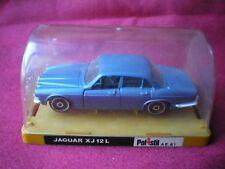 Polistil Jaguar XJ 12 L A.E.61 1/43em