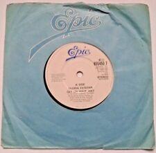 """Gloria Estefan - Get On Your Feet / 1,2,3, 7"""" Vinyl 1989 Pop Music"""