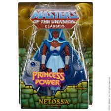 Masters of the Universe Classics - Netossa - New (in hand)