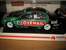 BIANTE 1.18 FORD FALCON BA BRAD JONES RACING JOHN BOWE  2004 OZEMAIL #12