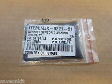 HP Indigo Press Density Sensor Cleaning / Cleaner MJX0221-51