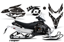AMR RACING SNOWMOBILE DECAL GRAPHIC KIT YAMAHA PHAZER RTX GT MTX 07-12 REAPER K