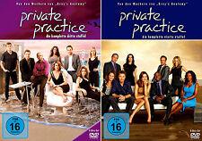 Private Practice - Die komplette 3. + 4. Staffel                       DVD   272