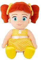 Disney Pixar Toy Story 4 Gabby Muñeco de Peluche Muñeca 28cm Alto