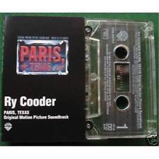 Album Import Music Cassettes