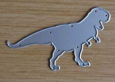 Metal Cutting Die - T-REX Tyrannosaurus Rex (A) - (Dinosaurs)
