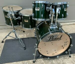 Pearl Session 5pc Shell Pack - 10, 12, 14, 16, 22